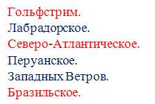 Гидросфера - 6 класс, Дронов.