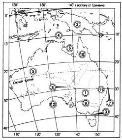 Параграф 31. Австралийский Союз.